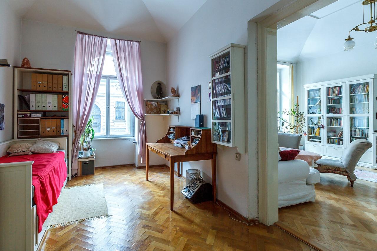 Avec Le Déconfinement, l'immobilier repart en France