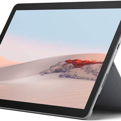 Microsoft Surface Go 2 : Prix en réduction de 11 %